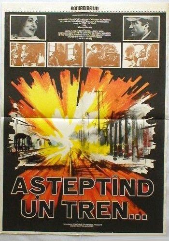 Asteptînd un tren ((1982))