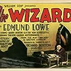 Gustav von Seyffertitz in The Wizard (1927)