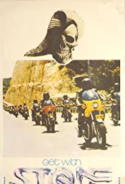 Stone (1974) Poster - Movie Forum, Cast, Reviews