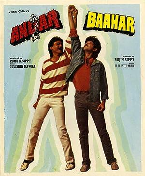 Andar Baahar movie, song and  lyrics