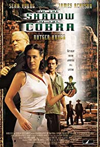 Primary photo for In the Shadow of the Cobra