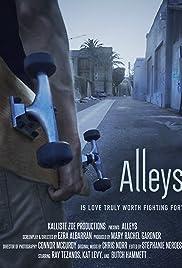 Alleys Poster