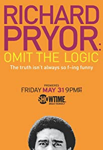 Best site to watch english movie Richard Pryor: Omit the Logic by Marina Zenovich [movie]