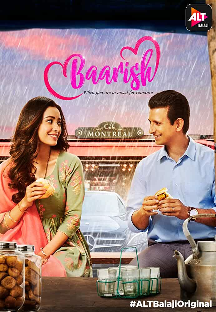 Baarish Complete Season 1