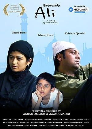 Shahzada Ali movie, song and  lyrics