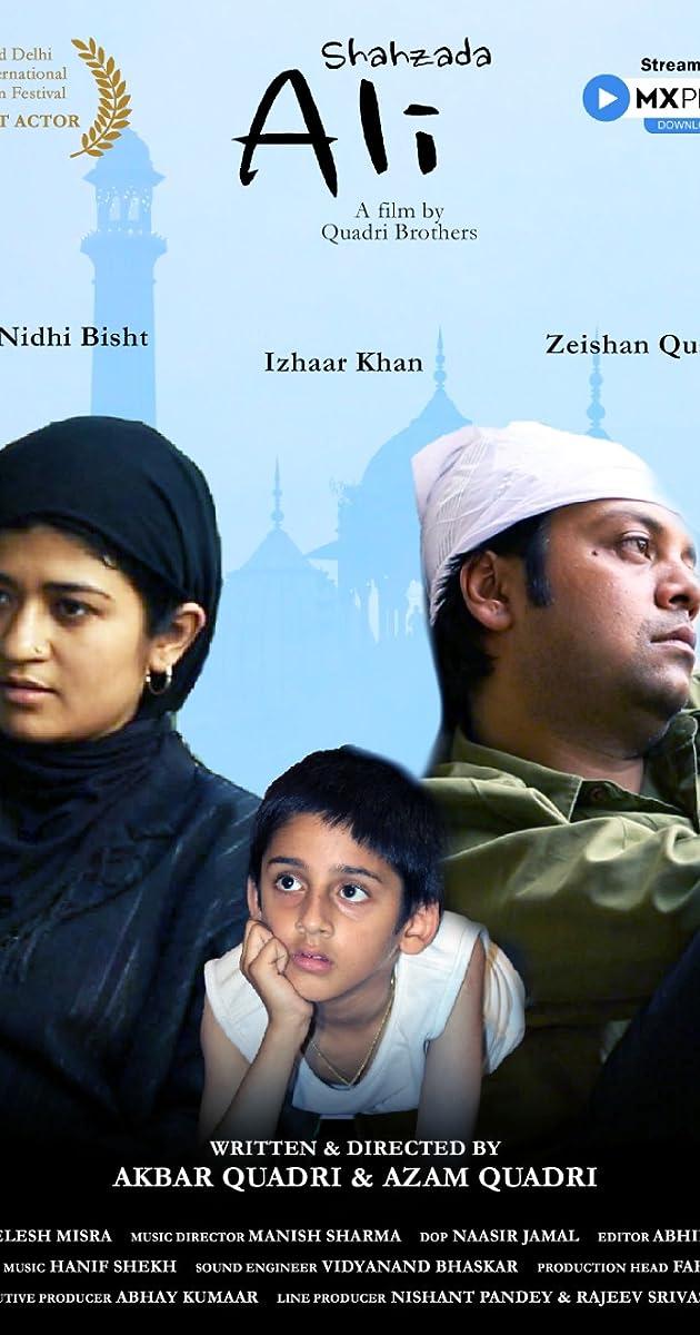 Shahzada Ali (2020) Hindi