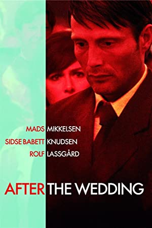 Efter brylluppet movie, song and  lyrics