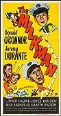 The Milkman (1950) Poster