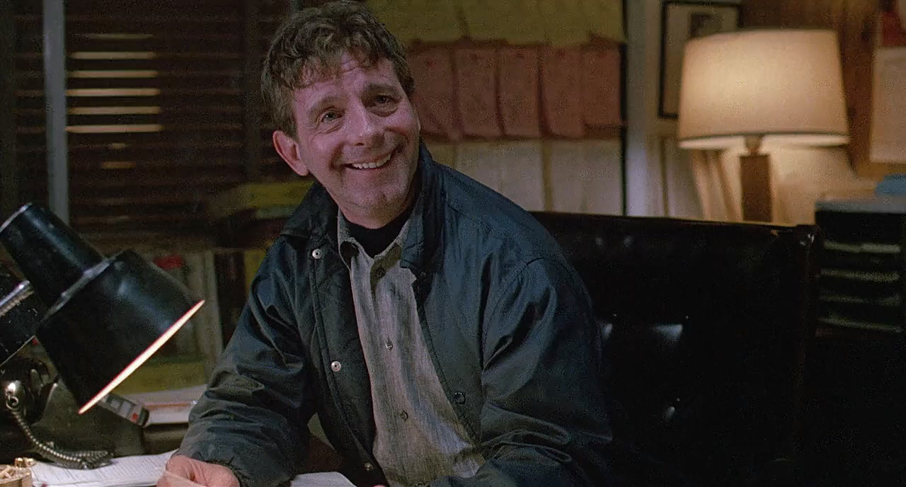 Jack Kehoe in Midnight Run (1988)