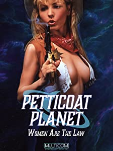 Movies hd download pc Petticoat Planet by David DeCoteau [1920x1280]