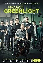 HBO's Project Greenlight Finalist