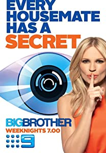 Hollywood movies torrent download Big Brother Confidential by [Bluray]