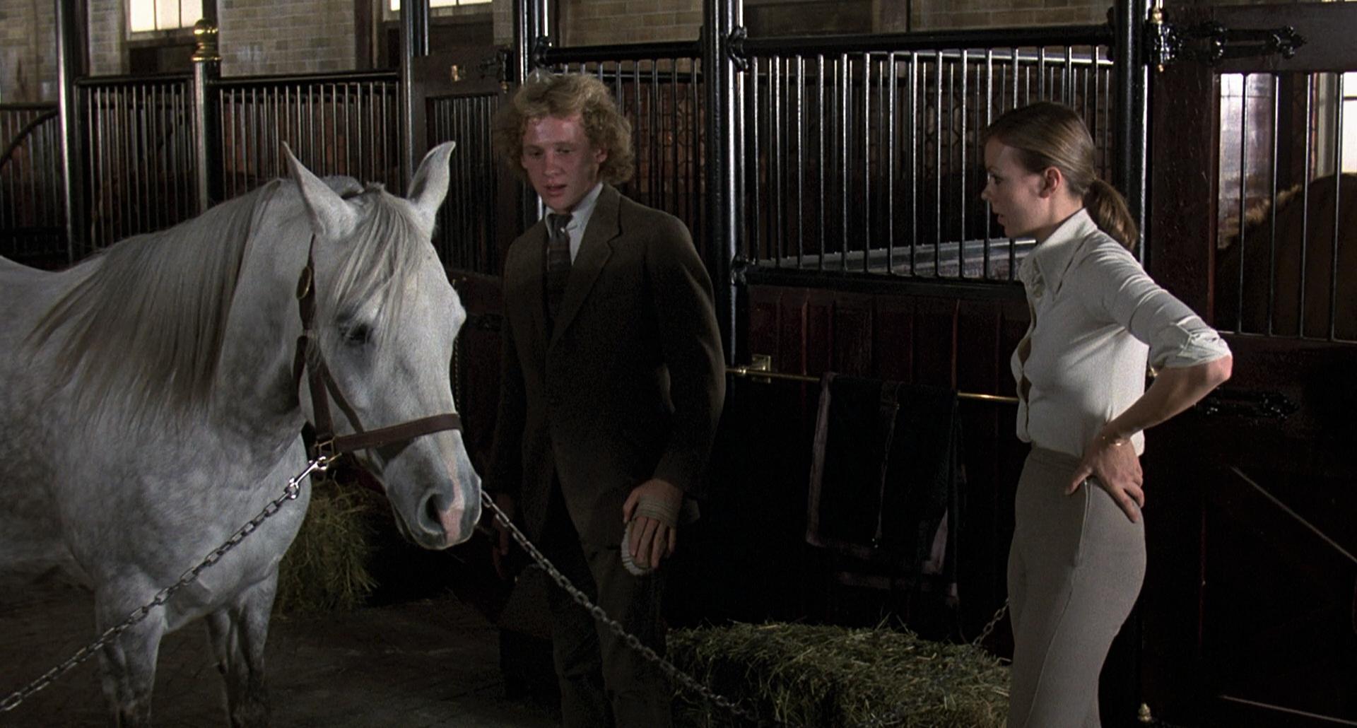 Equus (1977) – Drama, Mystery