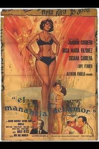 Divx hd movie downloads El manantial del amor [FullHD]