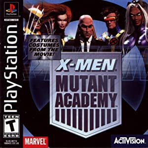 X-Men: Mutant Academy full movie in hindi free download hd 720p