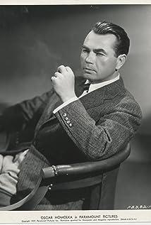 Oskar Homolka Picture