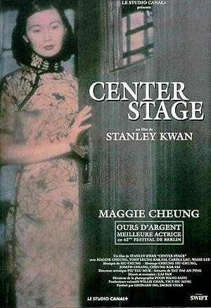 Center Stage - Mon TV