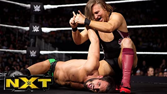WWE NXT TakeOver: WarGames Aftermath download torrent