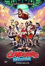 Primary image for Condorito: The Movie