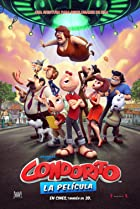 Condorito: The Movie (2017) Poster