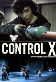 Control X Poster