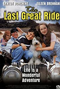 Primary photo for The Last Great Ride
