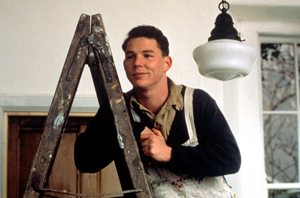 Shawn Hatosy in Borstal Boy (2000)