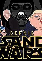 Bernie Sand Wars