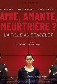 Melissa Guers in La fille au bracelet (2019)