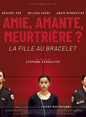 The Girl with a Bracelet (2019)