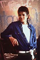 Michael Jackson: The Way You Make Me Feel