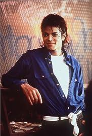 Michael Jackson: The Way You Make Me Feel Poster