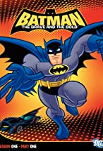 Primary image for Batman: The Brave and the Bold