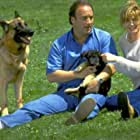 Jim Belushi and Barbara Tyson in K-9: P.I. (2002)