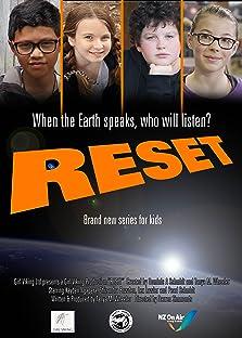 Reset (I) (2016 TV Movie)