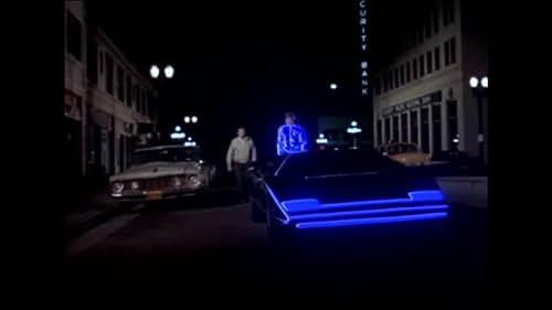 Automan: A Nice Set Of Wheels