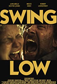 Swing Low Poster