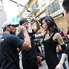 Kar Lok Chin, Janice Man, and Chris Collins in Chek dou (2015)