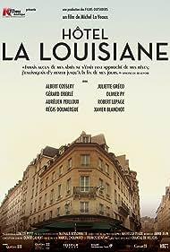 Hôtel La Louisiane (2015)