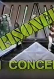Prisoner in Concert Poster