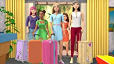 Barbie Roberts: Undercover Mermaid Part 1