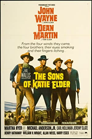 Permalink to Movie The Sons of Katie Elder (1965)