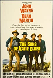 Watch Full HD Movie The Sons of Katie Elder (1965)