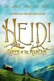 Heidi: Queen of the Mountain