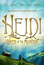 Primary image for Heidi: Queen of the Mountain