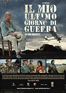 480p movies direct download Il mio ultimo giorno di guerra [hdrip]