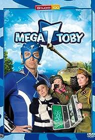 Anton Cogen, Free Souffriau, and Louis Talpe in Mega Toby (2010)