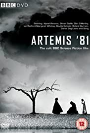 Artemis 81 (1981) Poster - Movie Forum, Cast, Reviews