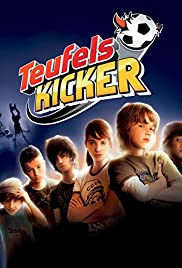 Teufelskicker Poster