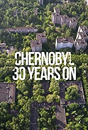 Chernobyl 30 Years On: Nuclear Heritage Poster